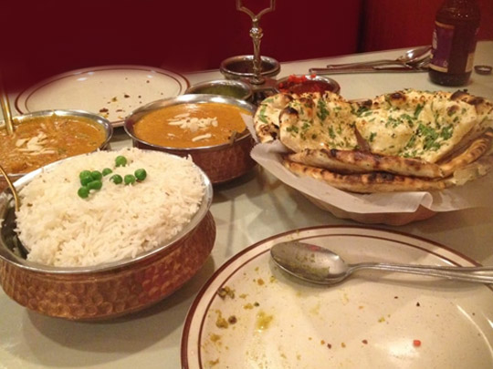 Maharaja Indian Restaurant | Delicious Food
